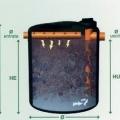 Filtro Percolatore 6