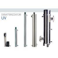 Debatterizzatori Raggi UV