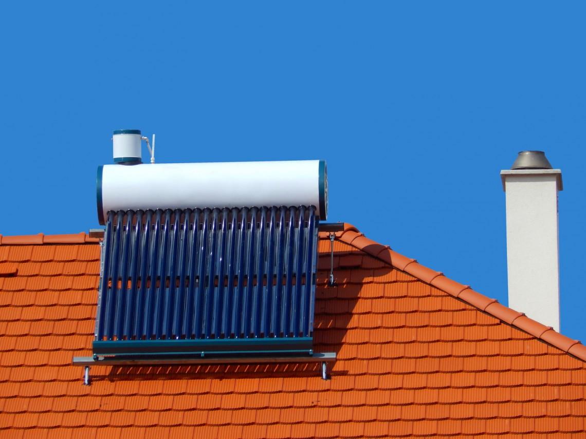 Acquaria trattamento acque nuove tecnologie - Pannelli solari per piscina ...